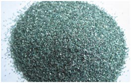 Synthetic diamond grit